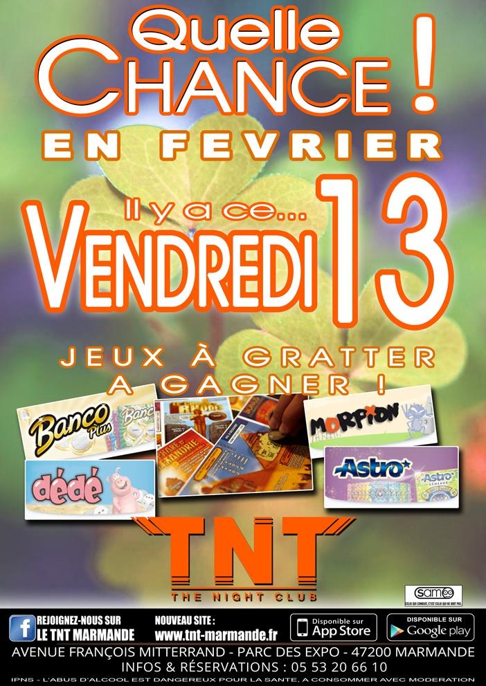 Tnt Night Club Discoth 232 Que 224 Marmande Dans Le Lot Et