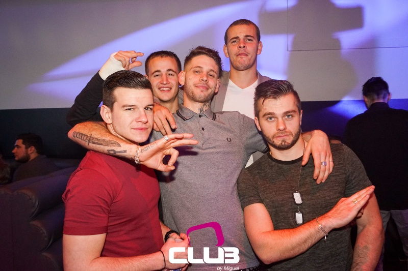 Club celibataire tournai