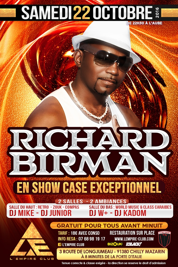 richard birman gratuit