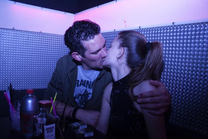PZ city club à Montpellier : Photos de la soirée 'BARCELONA